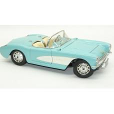 1/18 Bburago 1957 Chevrollet Corvette