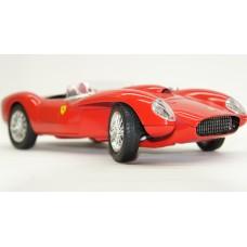 1/18 Bburago 1957 Ferrari 250 Testa Rossa