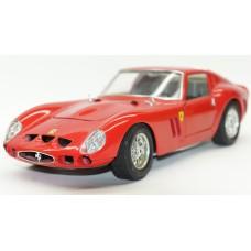 1/18 Bburago 1962 Ferarri GTO