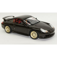 1/18 Bburago 1997 Porsche 911 Carerra