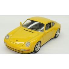 1/18 Bburago Porsche Carerra