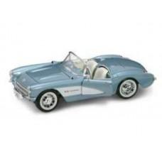 1/24 Lucky Diecast 1957 Chevrolet Corvette