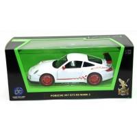 1/24 Lucky Diecast 2010 Porsche 997 GT3 RS