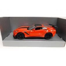 1/34 Motor Max 2019 Corvette ZR1