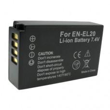 Nikon EN-EL20 Battery for Nikon