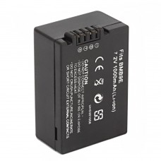 Panasonic DMW-BMB9E Li-ion Battery for Panasonic