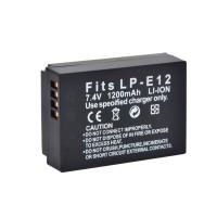 Canon LP-E12 Battery for Canon
