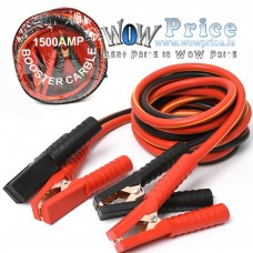 25107 3m 1500AMP Booster Cable Jump Lead