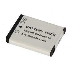 Nikon EN-EL19 Battery for Nikon