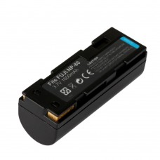 NP-80 Battery for Fuji, Kodak, Ricoh, Toshiba,