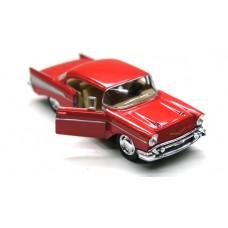 1957 Chevrolet Bel Air KT5313 Kinsmart