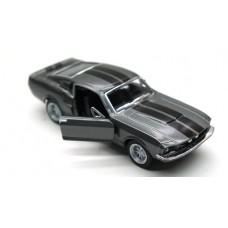 1967 Shelby GT-500 KT5372 Kinsmart