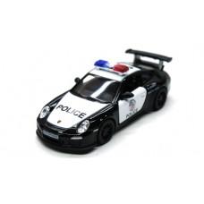 2010 Porsche 911 GT3 RS (Police) KT5352P Kinsmart