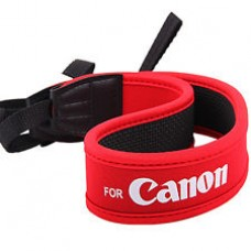 Canon Neck Shoulder Strap Red