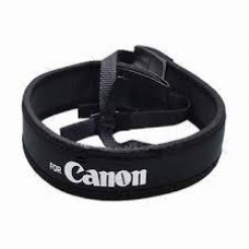 Canon Neoprene Shoulder Neck Strap Black