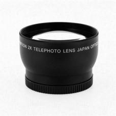 2x Telephoto Zoom Lens