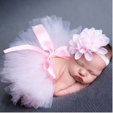 Baby Girls Photography Costume