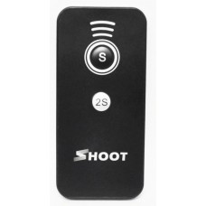 Wireless IR Remote Control for Minolta Sony