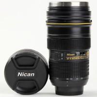 Nican 24-70mm Stainless Steel Coffee Cup Mug
