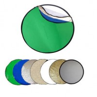 80cm x 32 inch 7in 1 Photo Light Reflector Disc