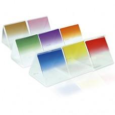 Cokin P 8 Gradual Color Filter Cokin P Set