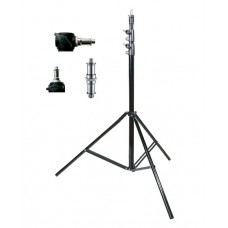 3m Heavy Duty Light Stand Tripod