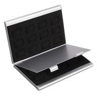 Micro SD TF Memory Card Storage Box