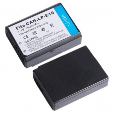 Canon LP-E10 Battery for Canon