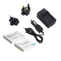 Canon  NB-6L Battery + Charger for Canon