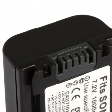 Sony NP-FH50 Battery  for Sony