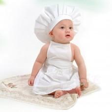 Cook Cap Newborn Toddler Hat