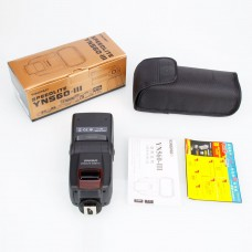 Yongnuo YN-560 III Flash Speedlite  LCD Screen