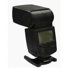 Yongnuo YN-568EX TTL High Speed Flash Speedlite for Nikon
