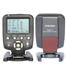 Yongnuo YN560-TX LCD Wireless Flash Controller for Nikon or Canon
