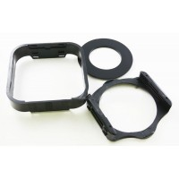 Adapter Ring plus Filter Holder plus Lens Hood for Cokin P
