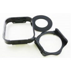 Adapter Ring plus Filter Holder plus Lens Hood for Cokin P