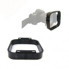 Square Lens Hood  for Cokin P