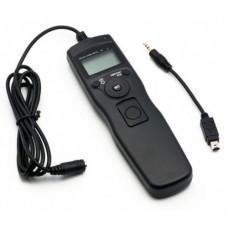 Remote Timer Shutter For Nikon D90 D5000 D5100 D7000 D3100