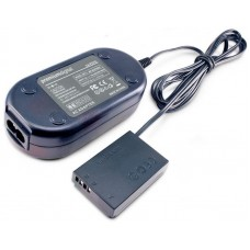 Canon ACK-E15 LP-E15 LP-E12 AC Power Adapter Plus DC Coupler For Canon EOS 100D