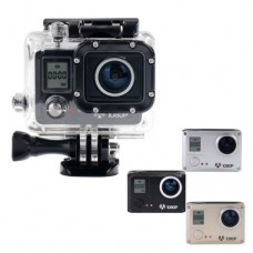 Action AMKOV AMK5000S 20MP 1080P Wifi Action Sports Camera