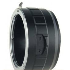 Nikon AI F Mount Lens to Nikon 1 N1 Mount Adapter