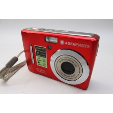 Agfa Photo DC2030r 12MP Digital Camera