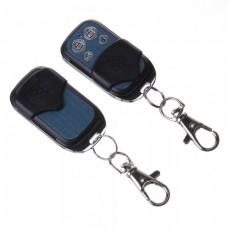Alarm Remote Control Key Fob 433MHz