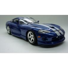 BBurago Dodge Viper GTS Coupe