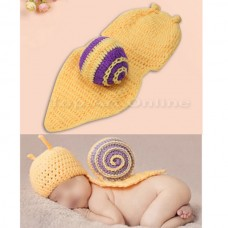 Baby Girl Boy Newborn Cotton Blend Knit