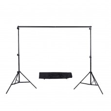 2m x 2.26m Studio Background Support