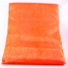 Fantasy Cloth 3x6m Orange Illusion Special Effect Background