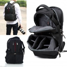 LARGE Camera Backpack Rucksack