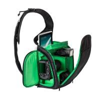INDEPMAN Waterproof DSLR CAMERA PROTECTOR SINGLE SHOULDER BAG RUCKSACK