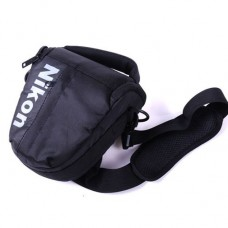 Nikon Waterproof Camera Case Carry Bag